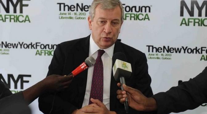 Françafrique. Richard Attias : nouveau Monsieur Afrique