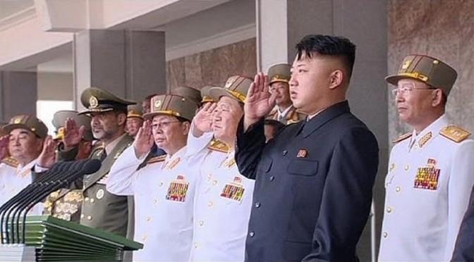 Corée du Nord et Iran: Une alliance spirituelle