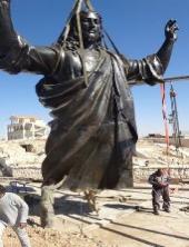 sfe_couv_statue_du_christ_au_mont_des_chérubins.