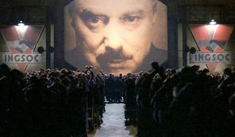 Big Brother, allégorie de la surveillance généralisée, s'invite dans les salons par l'entremise des téléviseurs connectés.  Image: DR