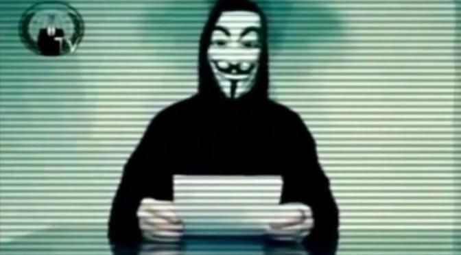 Anonymous prépare un système d'exploitation anti-NSA