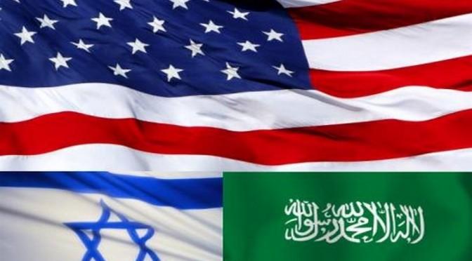 Le Bloc atlantiste cède, Tel-Aviv et Riyad complotent