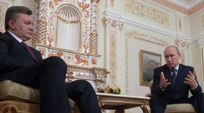Avec Poutine à la tête de la Russie, l'Europe a raison d'être mal à l'aise