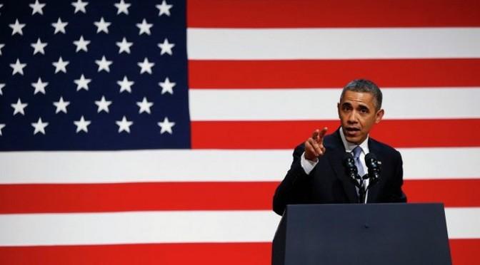 Obama prône la levée des barrières dans le commerce avec la Russie