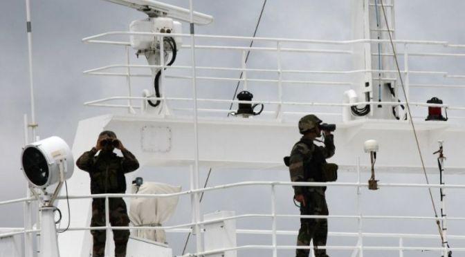 La France aussi veut ses mercenaires, type Blackwater