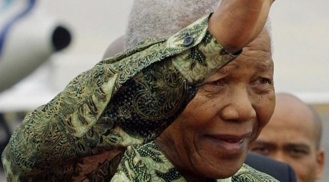 «Mandela n'a jamais été formé par des agents israéliens»…