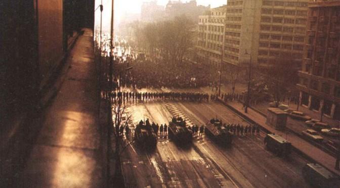 Révolution roumaine : victoire de la révolte à Timisoara ou séparation de la Transylvanie de la Roumanie?