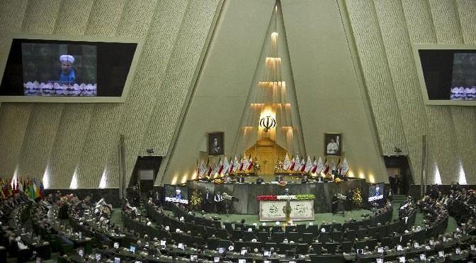Iran: enrichissement à 60% en cas de nouvelles sanctions