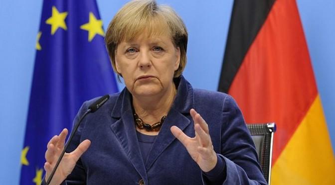 Vers une autre Europe avec le même Euro : le nouveau Reich