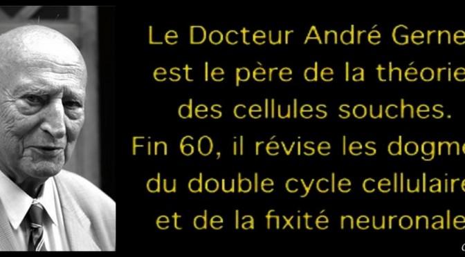 CANCER : Protocole du Dr André Gernez sur le cancer
