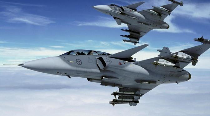 DASSAULT AVIATION : Le Brésil choisit Saab, nouvelle déconvenue pour le Rafale