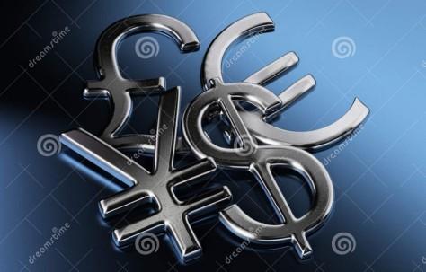 dollar-yuan-livre-euro