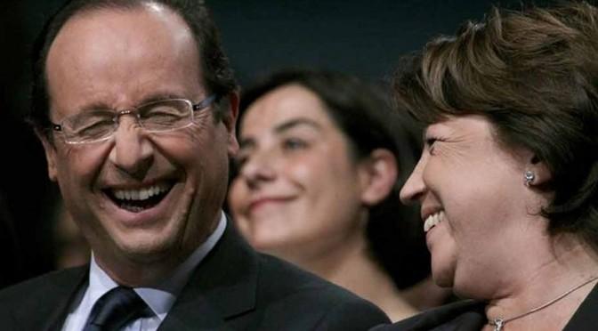 Algérie: une petite blague de François Hollande aux lourdes conséquences
