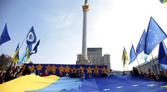 Pourquoi Viktor Ianoukovitch n'a pas signé l'accord avec l'UE