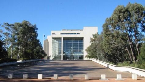 Haute court d'australie