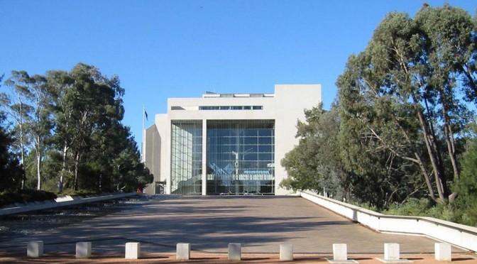 La Haute Cour australienne invalide la loi sur les mariages homosexuels à Canberra