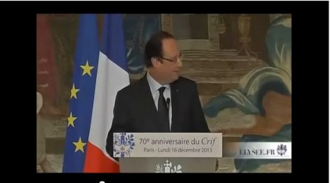 HollandeBlague
