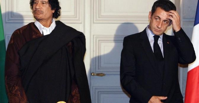 Dieudonné avait raison ! Les dessous du témoignage historique du n°2 libyen contre Sarkozy