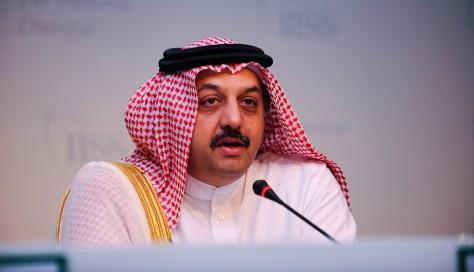 Khaled ben Mohamed Al-Attiya