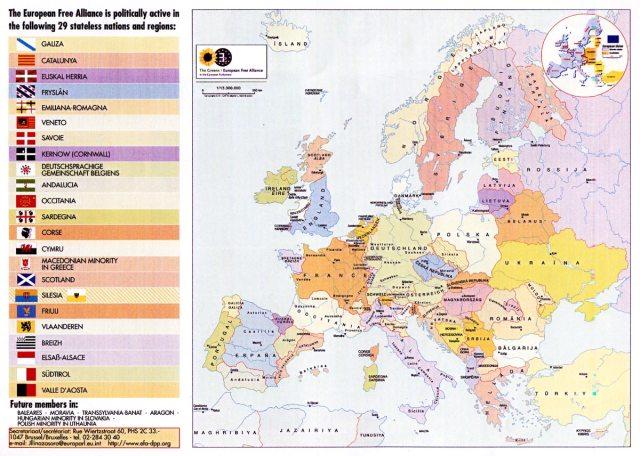 L-Europe-verte