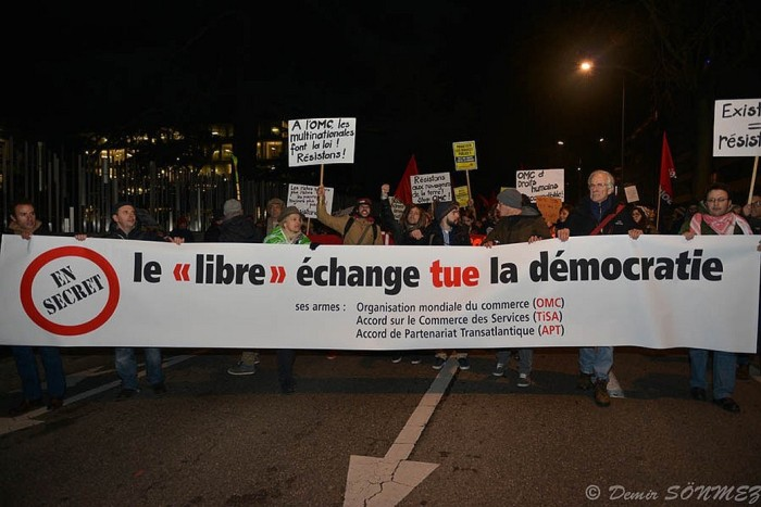 LibreEchange