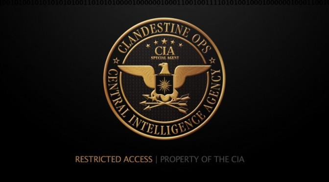 LE MANUEL D'ASSASSINAT DE LA CIA