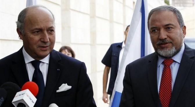 Iran : les néo-conservateurs américains et français sur la même longueur d'onde