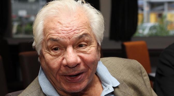 Qui peut censurer un homme de 91 ans ?