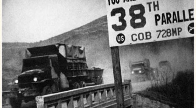 Guerre de Corée : Influence majeure d'un agent de la CIA à partir de 1951 et mensonges sur la guerre chimique (documents)