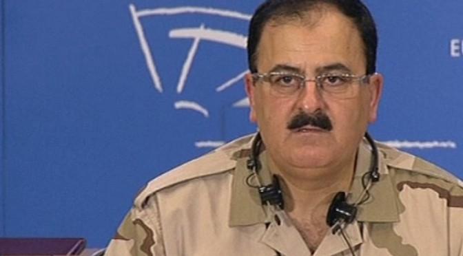 Le chef militaire de l'Armée Syrienne Libre forcé de quitter la Syrie