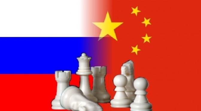 Battu par les talibans, Washington décide de se venger sur la Russie et la Chine – Paul Craig Roberts