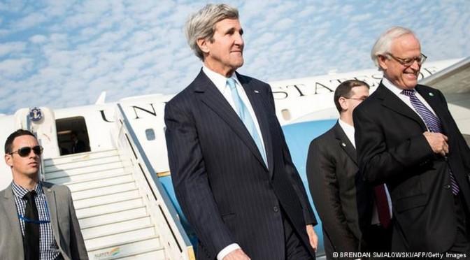 John Kerry ne comprend rien au conflit israélo-palestinien