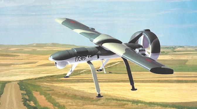 La Russie livre des centaines de drones à la Syrie !!