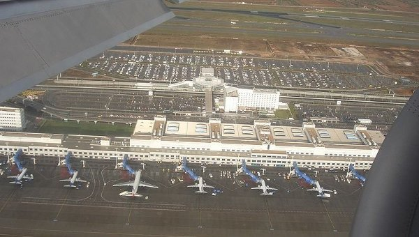 Aéroport d'Athènes