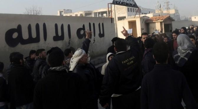 Syrie : Lexique de la terreur en prévision de Genève II !