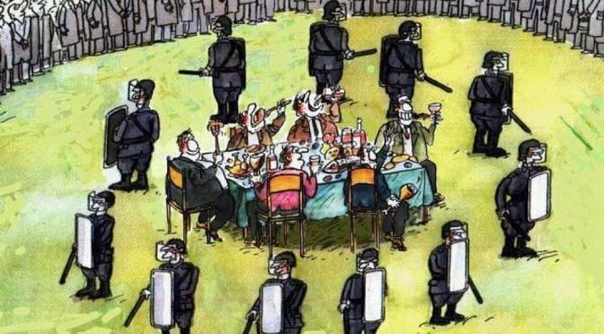 De la mafia sicilienne à la mafia oligarchique