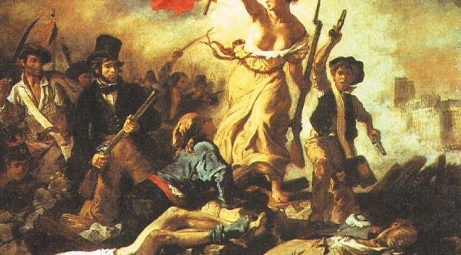 Juifs de France, réveillez-vous !!! Votre pays est en danger