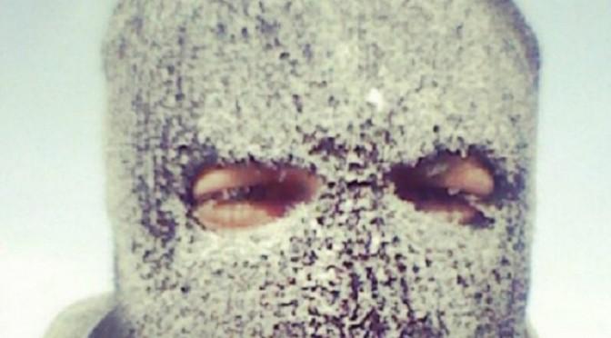 Etats-Unis : Le froid polaire peut vous tuer en 10 minutes