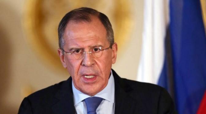 Ukraine: Moscou met en garde les USA