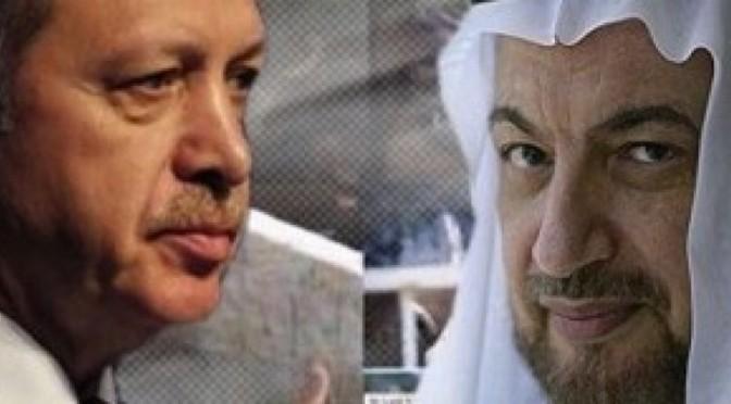 Al-Qaida, éternel supplétif de l'Otan