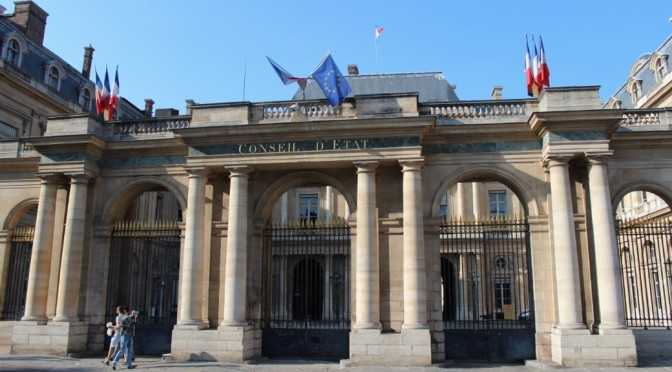 Dieudonné : Le Conseil d'Etat rétablit la censure, au nom de l'ordre moral