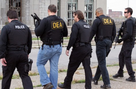 DEA-USA
