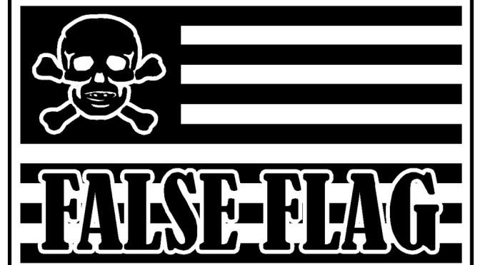 Va-t-on légaliser le false flag en France ?