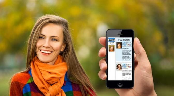 Une application pour identifier les gens dans la rue