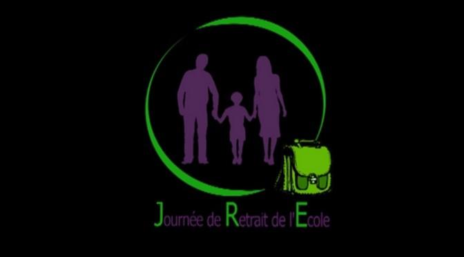 Les JRE, les Journées de Retrait à l'Ecole, contre la Théorie du Genre