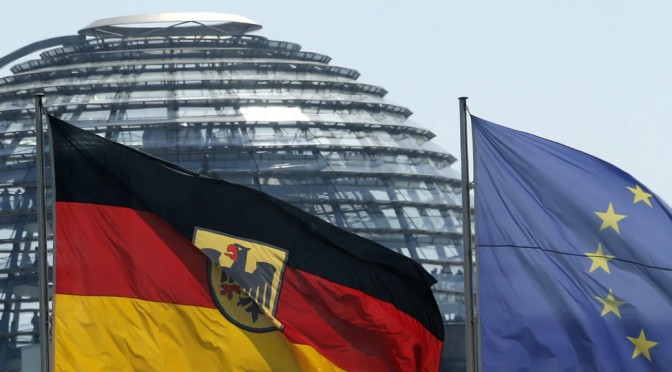 L'Allemagne triomphante ?
