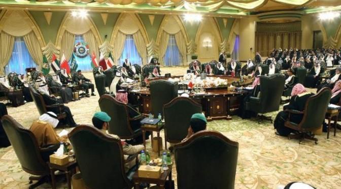 La perversion des Valeurs par l'inculture arabo-bédouine des monarchies du Golfe