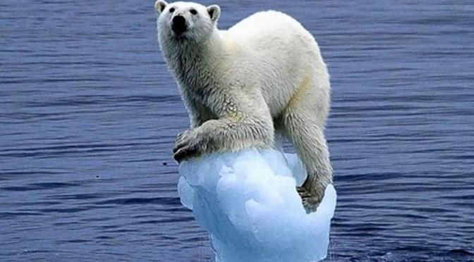 Histoire d'une réussite : le réchauffement climatique