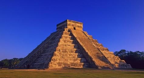 Pyramyde maya