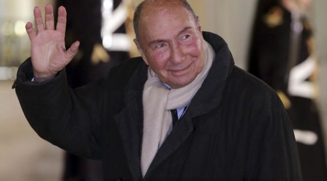 Serge Dassault a été mis démocratiquement hors de portée de la justice